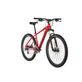 "ORBEA MX 50 27,5"" MTB Hardtail red"